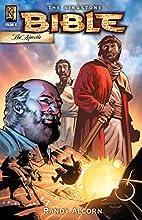 Kingstone Bible Vol. 10 The Apostle by Randy…