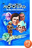 Buck Rogers in the 25th Century: The Western Publishing Years Volume 1