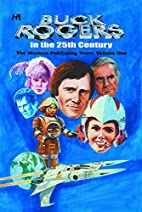 Buck Rogers in the 25th Century: The Western…