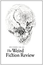 Weird Fiction Review #2 by S. T. Joshi