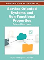 Handbook of Research on Service-oriented…