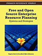 Free and Open Source Enterprise Resource…