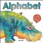 Alphabet: I like to Learn the ABCs! by Alex…