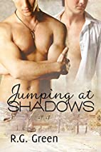 Jumping at Shadows by R.G. Green
