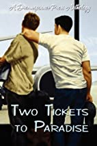 Two Tickets to Paradise by Anne Regan