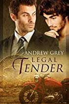 Legal Tender by Andrew Grey