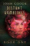Goode, John: Distant Rumblings