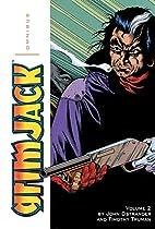Grimjack Omnibus Volume 2 by John Ostrander
