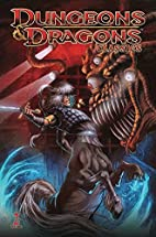 Dungeons & Dragons Classics Volume 2 by Jeff…