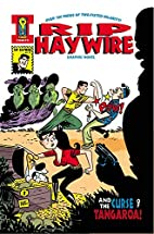Rip Haywire and the Curse of Tangaroa! by…