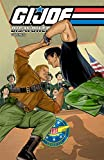 Jerwa, Brandon: G.I. Joe: Disavowed Volume 5 (G.I. Joe (IDW Numbered))