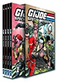 Hama, Larry: G.I. Joe: Special Missions (4 Volume Set)