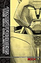 The Transformers: The IDW Collection, Volume…