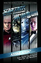 Star Trek: The Next Generation/Doctor Who…