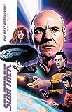 Tischman, David: Star Trek: The Next Generation Omnibus