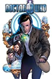 Andy Diggle: Doctor Who Series 3 Volume 1: The Hypothetical Gentleman