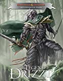Salvatore, R. A.: Dungeons & Dragons: The Legend of Drizzt - Neverwinter Tales