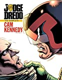 Kennedy, Cam: Judge Dredd: The Cam Kennedy Collection Volume 1