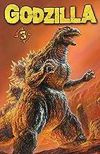 Godzilla, Volume 3 by Duane Swierczynski