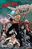 Roberson, Chris: Star Trek / Legion of Super-Heroes
