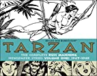 Tarzan: The Complete Russ Manning Newspaper…
