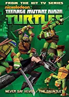 Teenage Mutant Ninja Turtles Animated Volume…
