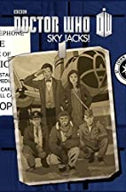 Sky Jacks! by Andy Diggle