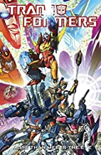 The Transformers: More than Meets the Eye,…
