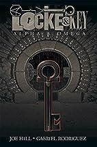 Locke & Key: Alpha & Omega by Joe Hill