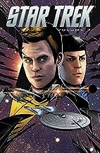 Star Trek Volume 7 by Mike Johnson