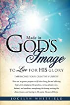 Made in God's Image to Live for His…