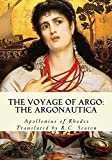 Rhodes, Apollonius of: The Voyage of Argo: The Argonautica