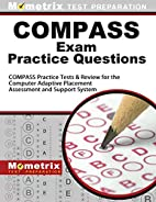 COMPASS Exam Practice Questions (1 copy) by…