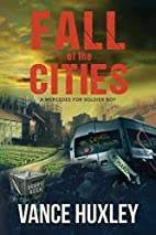 Fall of the Cities - A Mercedes for Soldier…