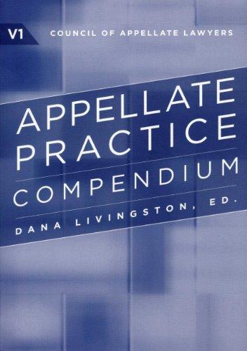 the-appellate-practice-compendium