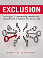 Exclusion: Strategies for Improving…