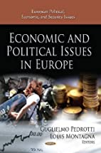 Economic and Political Issues in Europe…
