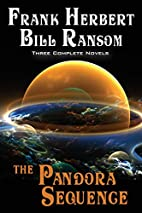 The Pandora Sequence: The Jesus Incident,…