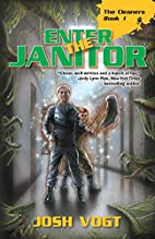 Enter the Janitor (The Cleaners) (Volume 1)…