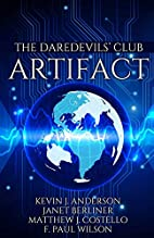 The Daredevils' Club ARTIFACT by Kevin…