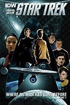 Star Trek: Where No Man Has Gone Before,…