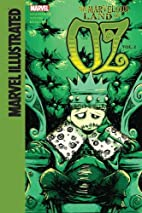 The Marvelous Land of Oz #2 (of 8) by Eric…