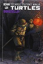 Donatello by Brian Lynch