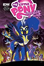 My Little Pony: Friendship Is Magic #8 by…