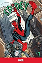 Spidey #1 by Robbie Thompson