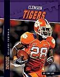 Lee, Tony: Clemson Tigers