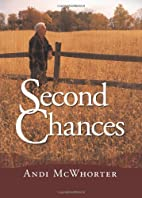 Second Chances by Andi McWhorter