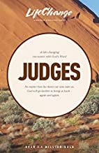 Judges (LifeChange) by The Navigators