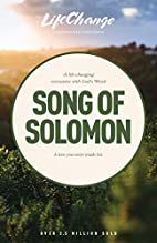 Song of Solomon (LifeChange) by The…