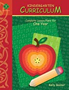 Classical Kindergarten Curriculum: Lesson…